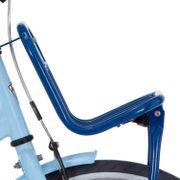 Alpina voordrager 22 Clubb denim blue