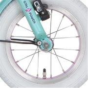 Alpina voorwiel12 GP pink CNC