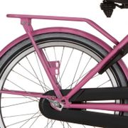 Alpina drager 20 Cargo fuchsia pink matt