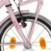 Alpina voorvork 18 Cargo M pearl pink matt