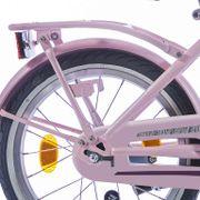 Alpina achterdrager 16 Clubb pearl pink matt