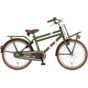 "Alpina Cargo 22"", Green Matt"