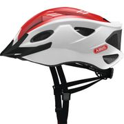 Abus helm S-Cension race red L 58-62