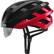 Abus helm In-Vizz Ascent red comb M 54-58
