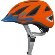 Abus helm urban-i 2.0 neon orange m 52-58