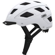 Abus helm hyban polar matt white m