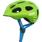 Abus helm Youn-I MIPS sparkling green S 48-54