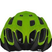 Abus helm MountX apple green S 48-54