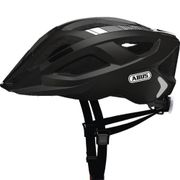 Abus helm Aduro 2.0 race black L 58-62