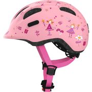 Abus helm Smiley 2.0 rose princess S 45-50