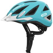 Abus helm Urban-l 2.0 #1924 turquoise L 56-61