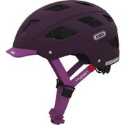 Abus helm Hyban core purple M 52-58