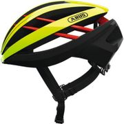 Abus helm Aventor neon yellow L 58-62