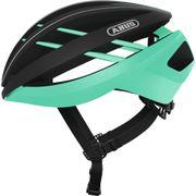 Abus helm Aventor celeste green M 54-58