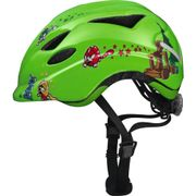 Abus helm Anuky green catapult S 46-52