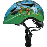 Abus helm anuky jungle s 46-52