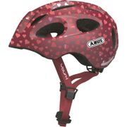 Abus helm youn-i cherry heart s 48-54