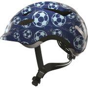 Abus helm anuky blue soccer m 52-57