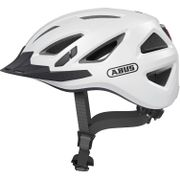 Abus helm Urban-I 3.0 polar white L 56-61