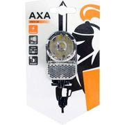 Axa led lamp voorlicht pico-t 30 lux auto dagrij v