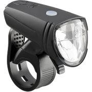 Axa led lamp voorlicht greenline usb oplaadbaar 25