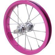 Alpinachterwielloopfiets roze