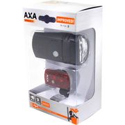 Axa verl set Greenline 50 Lux Usb