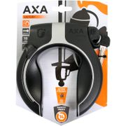 Axa ringslot Victory zwart