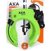 Axa ringslot defender rl groen spatbord art2 op ka