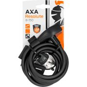 SLOT AXA KABEL RESOLUTE 150X8 M/HOUDER ZW