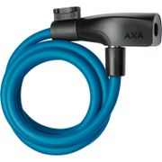 Kabelslot AXA Resolute 8-120 - petrol blue