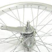 achterwiel20x 1.75 aluminium Shimano