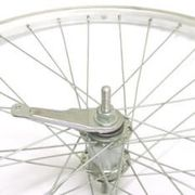 Roland achterwiel 26 x 1.75 Shimano RN Alu Stand zilver