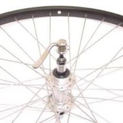 achterwiel26x 1.75 freewheel uitval zwart