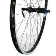 achterwiel26x 1.75 Deore RVS ZAC19 zwart