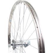 achterwiel28x 1 1/2 staal Velosteel