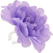 Fietsdecoratie Peony Flower bloemenstengel met