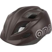 Bobike helm one plus coffee brown xs 48-52