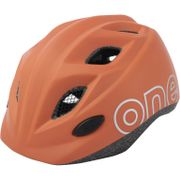 Bobike helm One plus S chocolate brown