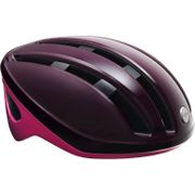 Brooks helm Harrier Sport M brn/roze