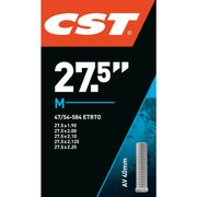 CST binnenband 27.5 x 1.90 - 2.25 av 40mm