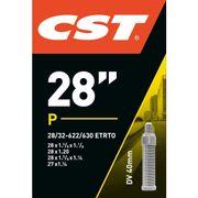 Bib 27/28x1 1/4 blitz 40mm cst 28/32-622/630 (dv40