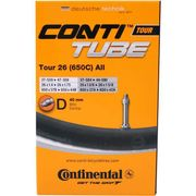 Continental binnenband Tour 26 (650C) All 26 x 1 3/8 hv 40mm