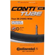 ##28x1.75/2.5 Hollands ventiel 0182131 Continental