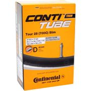 Continental binnenband Tour 28 Slim 28 x 1 3/8 X 1 5/8 hv 40mm