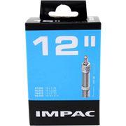 Impac binnenband DV12 12 x 1.75 - 12 1/2 x 2 1/4 hv 26mm