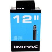 "Impac binnenband 12"" 47/62-203 schrader av 35mm"