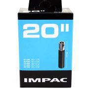 "Impac binnenband 20"" 40/60-406 schrader av 35mm"