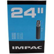 "Impac binnenband 24"" 40/60-507 schrader av 35mm"