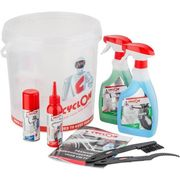 Cyclon Bike Care kit Dry Weather Lube